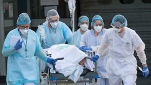 França alarga período de isolamento para casos positivos de Covid-19 de sete para 10 dias