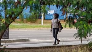 Angola regista 22 infetados com Covid-19 e um morto nas últimas 24 horas