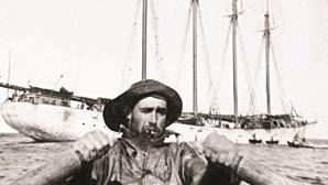 A terra nova dos bacalhaus: a história do protagonista da consoada