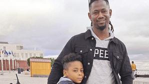 De pescador em Cabo Verde a herói em Portugal: José Brito salvou homem de morrer afogado no rio Tejo em Lisboa
