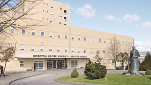 Detida mulher suspeita de ter baleado homem deixado em estado crítico à porta de hospital em Penafiel