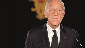 Marcelo Rebelo de Sousa com mais votos em 2016 nos concelhos com menor poder de compra