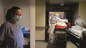 Pior dia de sempre: 10556 infetados e 156 mortos por Covid-19 nas últimas 24 horas