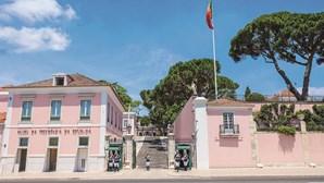Saiba quem são os sete candidatos ao Palácio de Belém
