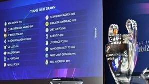 Liga dos Campeões vai mudar: Conheça as novidades anunciadas pela UEFA
