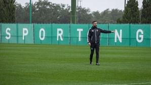 Rúben Amorim multado por faltar a 'flash interview'. Sporting e FC Porto com processos disciplinares