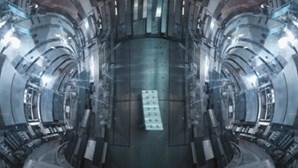 Primeiro reator nuclear desenvolvido pela China desliga-se durante testes