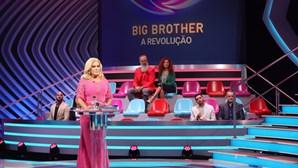'Big Brother' lidera pesquisas em 2020