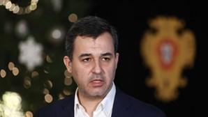 """""""No coração"""" da tauromaquia, André Silva destaca """"derrotas"""" do setor no adeus ao PAN"""