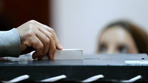 Mais de 112 mil eleitores pedem voto antecipado para as eleições em apenas dois dias