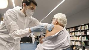 Forças Armadas vão colaborar no plano de vacinação contra a Covid-19 com parte logística