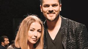Mickael Carreira e mulher amparam a família em sofrimento após morte de Sara