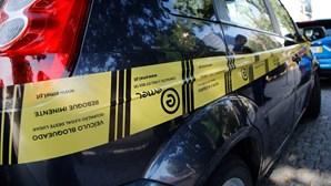 EMEL quer monitorizar 650 lugares de estacionamento reservados a cargas e descargas em Lisboa