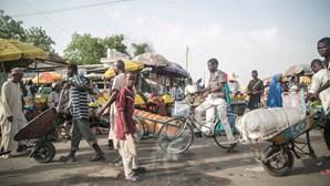 Pelo menos 12 mortos em ataques no centro da Nigéria