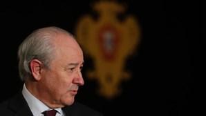 """Jurisdição do PSD diz que há """"bastante matéria"""" para processo disciplinar a Rui Rio e Adão Silva"""