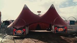 Crise ameaça futuro dos espetáculos de circo