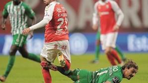 Sporting de Braga regressa com maior eficácia ao 4º lugar da Liga