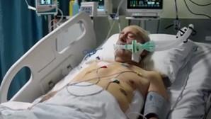 """""""Não deixes o vírus entrar"""": Governo lança vídeo de sensibilização para que se evitem contágios de Covid-19 no Natal"""