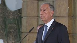 """Presidente da República ouve partidos na próxima segunda-feira sobre """"renovação do Estado de Emergência"""""""