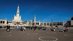 Intenção do papa é reconhecimento da importância de Fátima para o mundo, diz a Diocese de Leiria