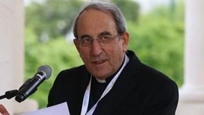 Cardeal António Marto diz ser inaceitável que distribuição de vacinas Covid seja arma geopolítica
