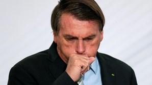 Youtube remove vídeo de Bolsonaro sobre tratamento ineficaz para a Covid-19