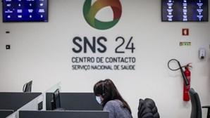 """Sindicato dos médicos alerta para possível """"catástrofe"""" na saúde e pede """"verdadeira retoma"""" no SNS"""