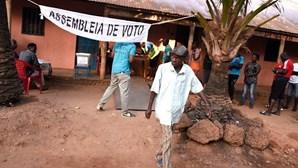 FMI dá primeiro passo para programa de ajuda financeira à Guiné-Bissau em 2022
