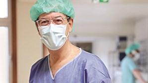 """""""Viveu-se a primeira vaga da Covid-19 como se fosse a única"""", critica Bastonário dos Médicos"""