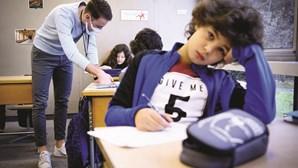 """Pais pedem solução para turma de Matosinhos devido a """"constante substituição de professores"""""""