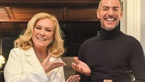 Os primeiros trunfos da guerra de audiências na TV portuguesa em 2021