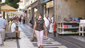 Nova estirpe do coronavírus já chegou à Madeira