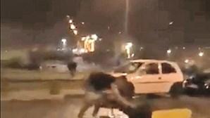 Futebolista agredido junto a discoteca Dock's em Lisboa sem indemnização e agressores sem castigo
