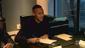 Neymar constrói discoteca subterrânea para esconder festa de cinco dias com 500 convidados