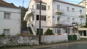 """""""Salvamento foi esforço conjunto"""": PSP herói salva três pessoas de fogo"""