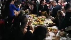 GNR alega que festa em Alter do Chão que durou mais de uma semana não era proibida