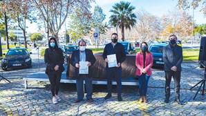 Bolsa de quilómetros para ajudar os mais vulneráveis