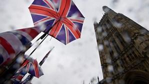 Imigração portuguesa para Reino Unido quase triplicou no último trimestre de 2020