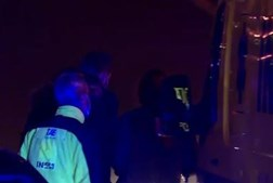 Chef Ljubomir transportado para o hospital pelo INEM após sentir-se mal