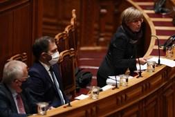 Parlamento vota renovação do Estado de Emergência