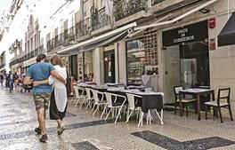 Restaurante Made in Correeiros foi de 'Chula'