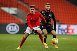 Standard Liège vs. Benfica