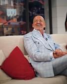 Manuel Luís Goucha é anfitrião de 'Você na TV!' (TVI)