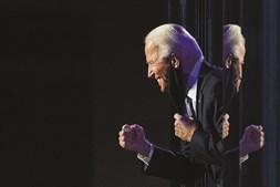 Vitória do candidato do Partido Democrata, Joe Biden, foi contestada por Trump