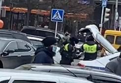 Dois polícias mortos em tiroteio na Rússia