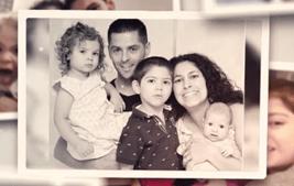 Hélder Oliveira foi pai e mãe durante mais de um mês devido à Covid