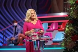 Teresa Guilherme conduz a final de 'Big Brother' na TVI