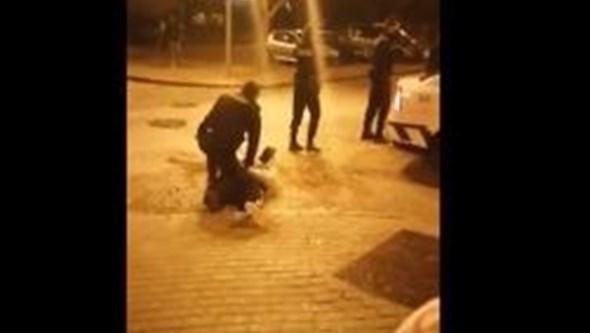 Confrontos entre polícia e moradores em Setúbal terminam com dois detidos. Veja as imagens