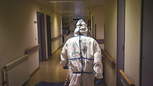 Alemanha e Espanha oferecem ajuda a Portugal para combater pandemia da Covid-19