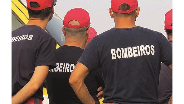 Bombeiros de Lamego infetados com Covid-19 instruídos a não revelar contactos